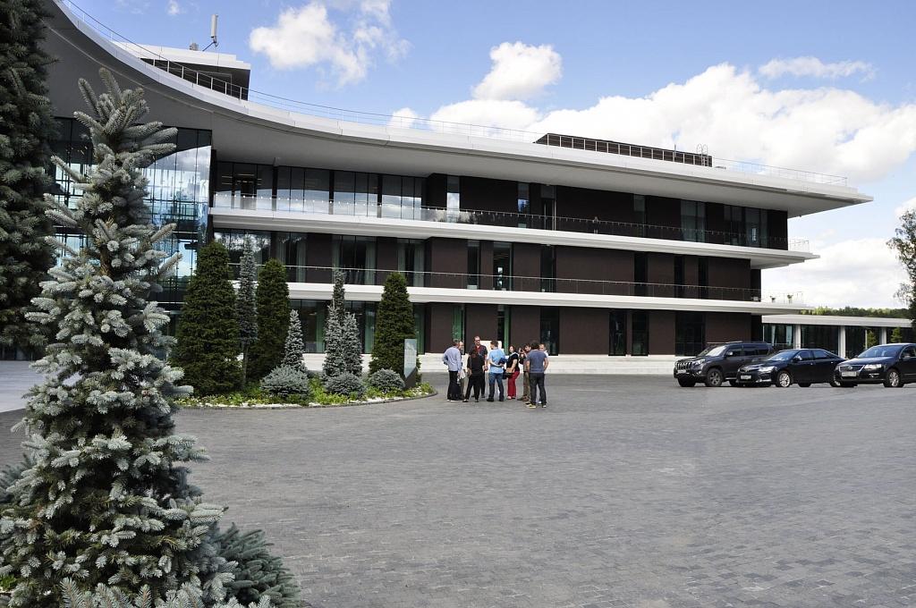 понять, как корпоративный университет сбербанк в аносино Ростова-на-Дону вступил